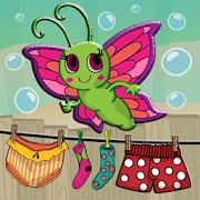 Laundry Mania Bubbles 2.4