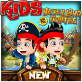 Jake Kids Hero Pirates 1.4