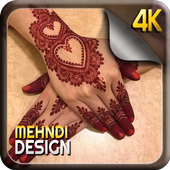 Mehndi Design Ideas 1.0