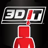 3DIT Character Creator 4.1