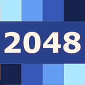 2048 Blue 1