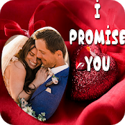 Promise Day Photo Frame 1.3