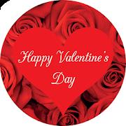 Valentine Day Stickers 1.2
