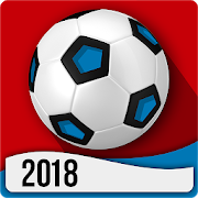 World Cup 2018 Russia Jalvasco 1.2.8