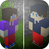 New Villagers Addon for MCPE 1.0