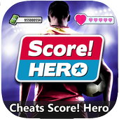 Coins for Score Hero 1.0.0