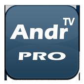 AndrTV Pro 1.0