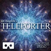 Dr.Jangfolk's Teleporter - VR 1.2