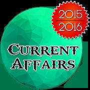 Current Affairs 2018 1.0