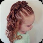 Baby Girl Hair Style 2018 3.0