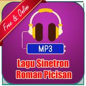 Lagu Sinetron Roman Picisan 1.1