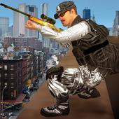 Secret Sniper Commando Mission 1.1