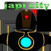 JAPI CITY 1.0