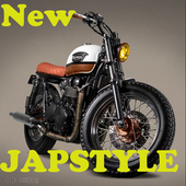 JAPSTYLE Modification 1.0