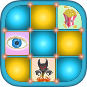 Flip Out Memory Game