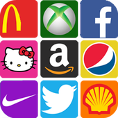 Guess the Logo: Brand Quiz 5.1.0