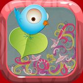 Cute Bird Match 3 Game 1.0