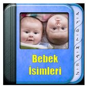 Bebek İsimleri Sözlüğü - Detaylı Açıklamalı 1.0