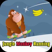 Jungle Monkey Running 1.0