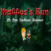 Matteo's Run 1.0