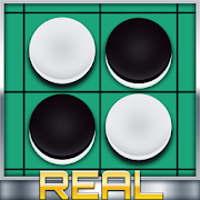 Reversi REAL - Free Board GamePAPPS ENTERTAINMENTBoard