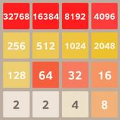2048 Infinite AI