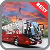 PO Bus Pandawa 87 Simulator 3.1