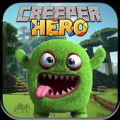 Creeper Hero 3