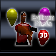 Balloon Fiesta 3D 1.0