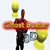 Ghost Buster 3D 1.0