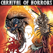 THE CARNIVAL OF HORRORS 1.1.0