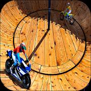 Well Of Death Bike Rider 1.0