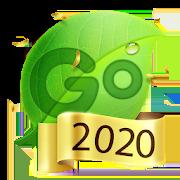 GO Keyboard - Cute Emojis, Themes and GIFs 3.53