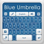Blue Umbrella Keyboard 2.9.5