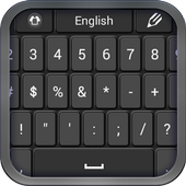 Keyboard for Galaxy Note 4 2.9.5