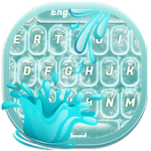 3D Water Keyboard 3.0.9