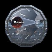 Rebirth GO Keyboard 3.4