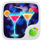 Cocktail Party Go Keyboard 1.188.1.84