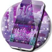 Future Tech Keyboard Theme 1.279.1.200
