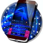 Neon Waves Keyboard 1.279.1.200