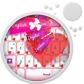Love Hearts Keyboard 5.0.9