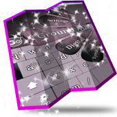 Ground Mammoth Keyboard Design 1.3 Fluro Green