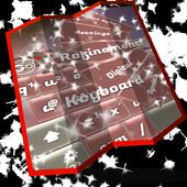 Refinement Keyboard Design 2.4 Fluro Green