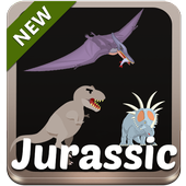 Jurassic Keyboard 1.084