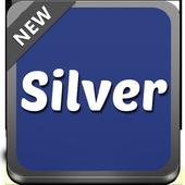 Silver GO Keyboard 1.084