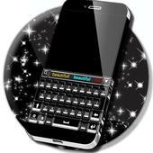 Super Black KeyboardT-Me KeysPersonalization