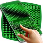 Green Neon Theme for Keyboard 1.279.13.95