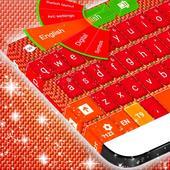 Pink Cherry Keyboard 1.279.13.126