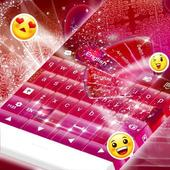 Romantic Love Keyboard 1.279.13.128