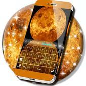 Universe Keyboard Theme 1.270.15.75